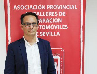 La Asociación de Talleres de Sevilla se une a la Confederación CETRAA