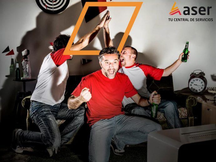 La campaña 5º Aniversario de ASER entrega los primeros premios