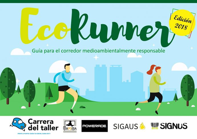 Carrera del Taller guía EcoRunner
