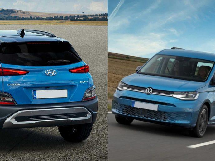 Lafuente presenta nuevos enganches adaptables para Hyundai Kona y Volkswagen Caddy