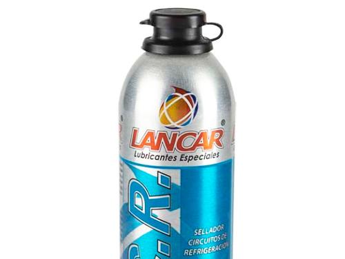 Lancar SCR