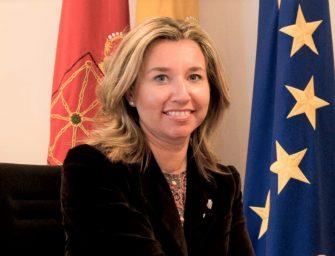Lizarte incorpora a Laura Alba Cuadrado como adjunta a Dirección General
