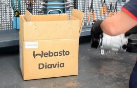 Vídeo de Lausan: ¿Cómo se sustituye el compresor del aire acondicionado?