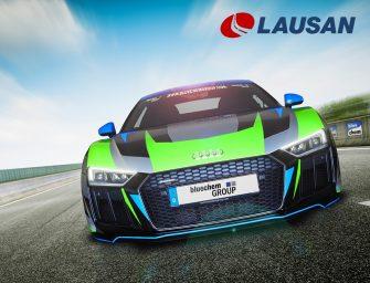 Lausan distribuye en exclusiva la marca de químicos y aditivos Bluechem