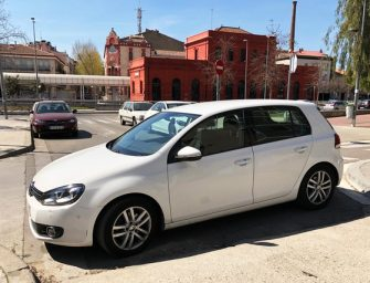 La DGT aspira a implantar el Libro Taller en el mercado de coches usados