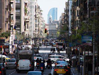 Librotaller.com hace posible circular sin etiqueta por la ZBE barcelonesa