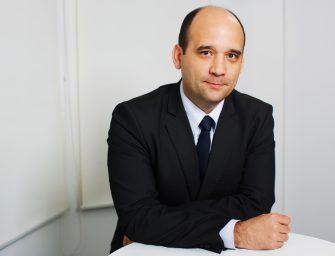 Lionel Vautrin, nuevo director de Desarrollo de Negocios para la posventa de NGK