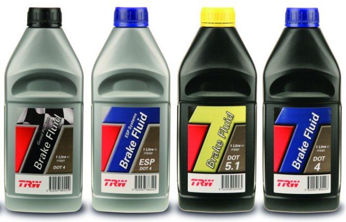 liquido de frenos trw 700x450