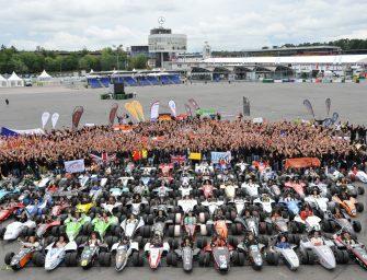 LOCTITE se involucra un año más en la competición Formula Student