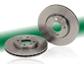 Magneti Marelli incluye en un nuevo catálogo toda su gama de discos de freno
