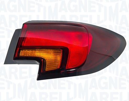 Magneti Marelli novedades iluminación marzo 2019