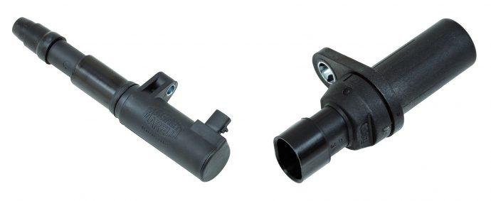 Magneti Marelli Parts & Services gama sensores de temperatura de gas de escape y sensores gestión de motor