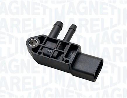 Magneti Marelli sensores de temperatura y presión de gas de escape