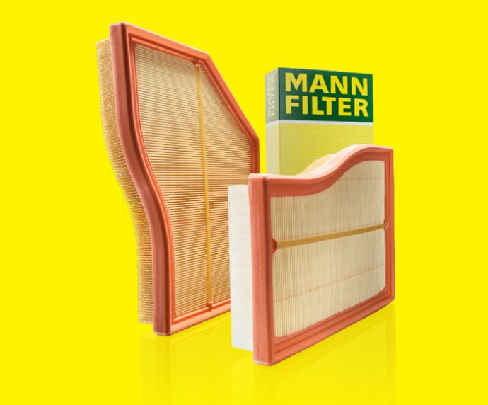 mann-filter flexline