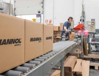 """MANNOL: """"La apuesta por la calidad, la garantía y el servicio convierten nuestros lubricantes en la mejor solución para los usuarios"""""""