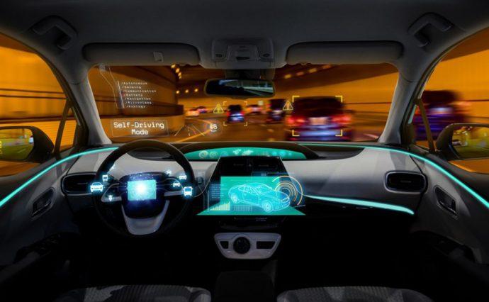 avances automovilísticos 2018 por Mapfre Motor
