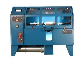 Delphi presenta la nueva máquina de limpieza Hartridge DPF 200 Master