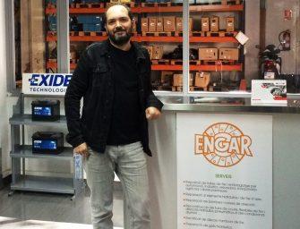 """Marc Sabaté (Engar): """"El valor diferencial de la marca en calidad y garantía sigue teniendo un peso importante en el V.I."""""""
