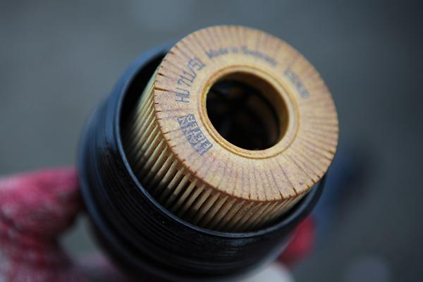 ¿Cuál es la marca de filtros preferida por los talleres?