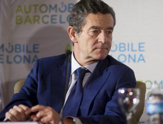 Anfac propone crear una Mesa de Movilidad para hablar de su futuro en España