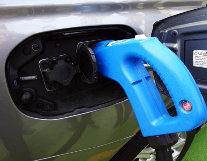 matriculaciones de vehículos ecológicos agosto 2020 en Espana