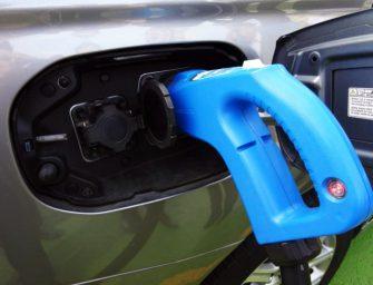 Las matriculaciones de vehículos ecológicos crecen un 63,2% en julio