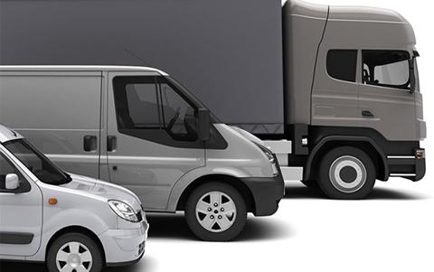 matriculaciones vehículos comerciales