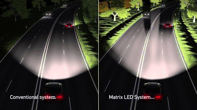 nuevos sistemas de seguridad para la reducción de accidentes