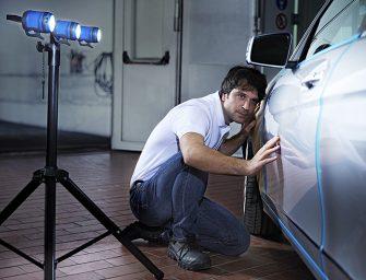 Philips mostró en Automechanika sus soluciones en iluminación más avanzadas