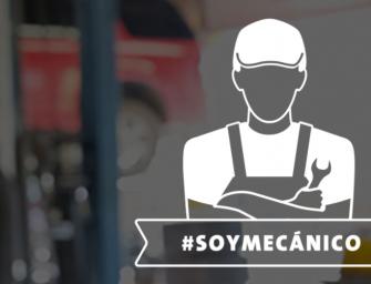 #SoyMecánico revela las diferencias de hábitos, preferencias y ocio de los mecánicos en función de la zona geográfica