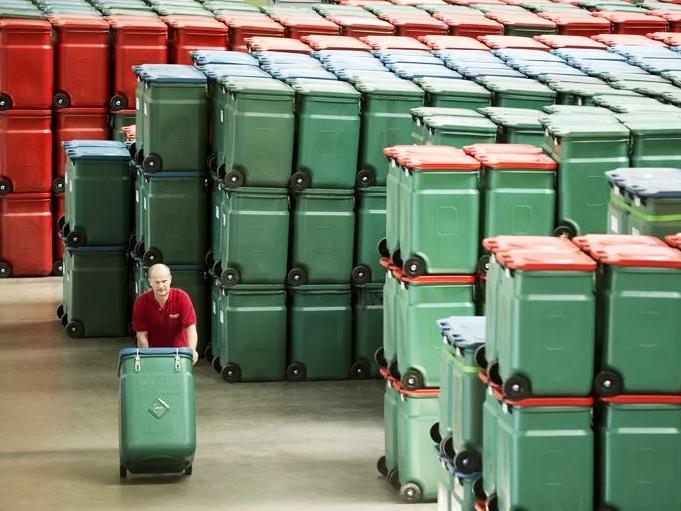 MEWA anuncia adquisición de RS Kunststoff proveedor de contenedores de seguridad SaCon