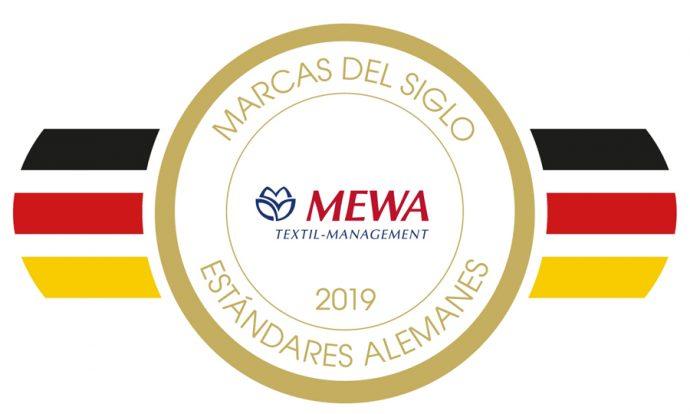 MEWA elegida 'Marca del Siglo' por editorial Die Zeit