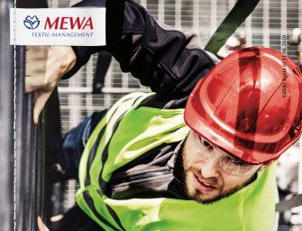 MEWA presenta nuevo catálogo de protección y seguridad laboral