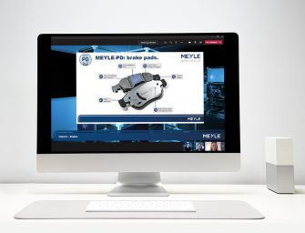 Meyle cambia Automechanika Frankfurt por la Meylexperience 2020