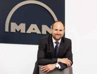 Michael Schwarzwälder es el nuevo director de MAN TopUsed en España