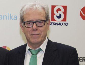 Ancera agradece a Miguel Ángel Cuerno sus logros al frente de la patronal