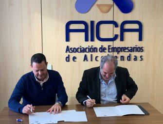 El grupo empresarial MKD Automotive Solutions se adhiere a AICAMOVE