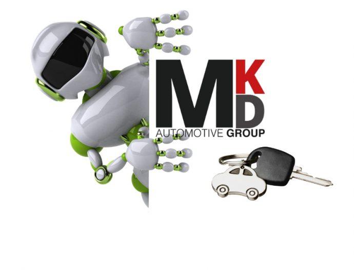 MKD impulsa la robotización en la gestión de flotas y movilidad corporativa