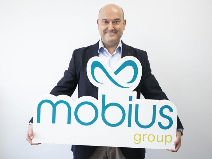 Mobius Group debatirá sobre innovación tecnológica en NetCogitise 2021