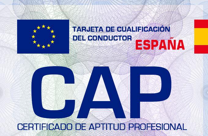 Modificaciones en el Certificado de Aptitud Profesional CAP