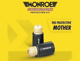 Monroe recuerda la importancia de sus Kits de Protección
