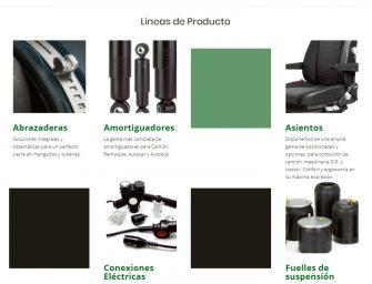Montcada presenta su nueva página web