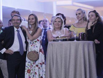 Motor Diper celebró su 50 Aniversario por todo lo alto