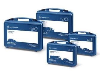 Nuevos kits de Motorservice para la reparación de tuberías de combustible