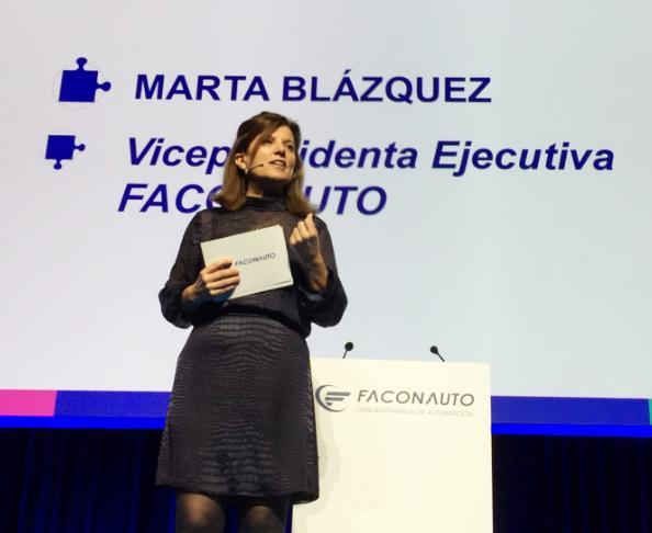 nace proyecto Faconauto Woman