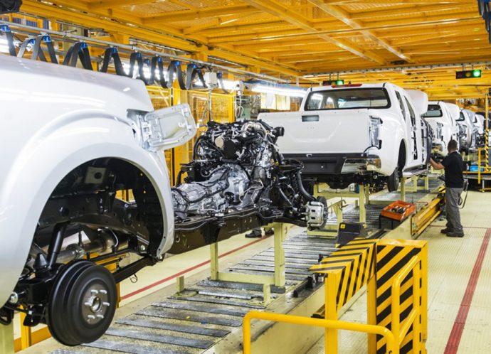 Nissan confirma cierre planta producción Zona Franca Barcelona