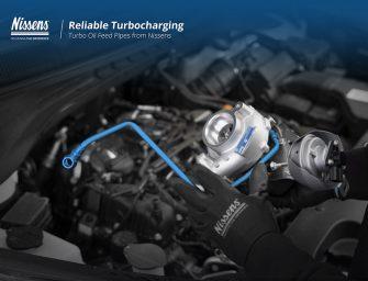 Nissens lanza importantes novedades en su gama de turbocompresores