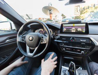 El Parlamento Europeo refuerza la seguridad de los coches a partir de 2022