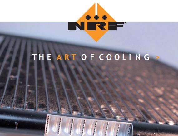 NRF artículo técnico sobre cambio del condensador tras fallo del compresor