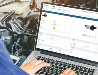 NRF se hace con el sello de calidad Certified Data Supplier de TecAlliance